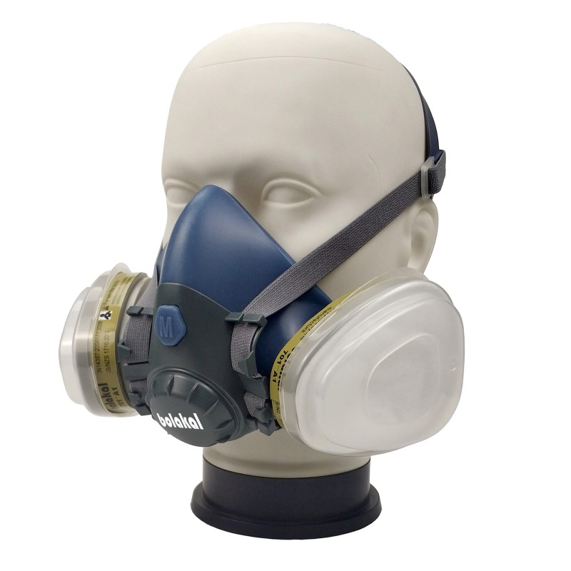 Ppe Respirator Polygard Reusable zhangzhou Ltd 7701 Co Mask